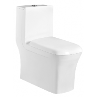 one piece toilet  RD2120