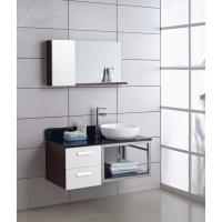 solid wood bathroom vanity RD31004G